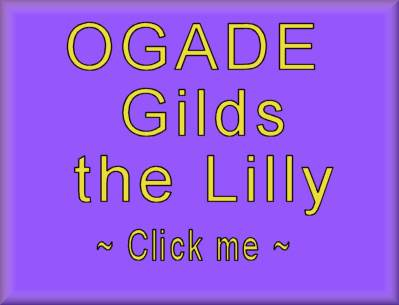 OGADE plays at the Lilly Conference